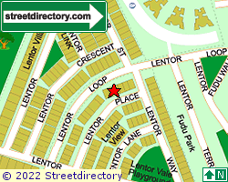 LENTOR VIEW | Location & Map