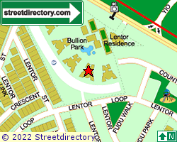 BULLION PARK | Location & Map
