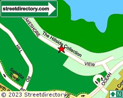 LAKESHORE | Location & Map