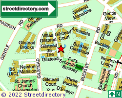 GILSTEAD COURT | Location & Map