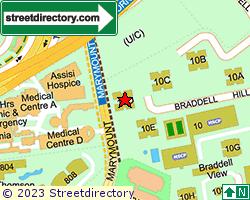 Blk 10D, Braddell Hill | Location & Map