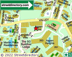 INSTITUTION VILLE | Location & Map