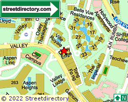 OXLEY EDGE | Location & Map