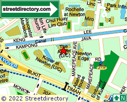 MAKEWAY VIEW | Location & Map