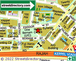 REALTY CENTRE | Location & Map