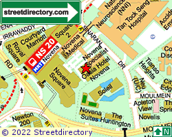 OASIA HOTEL | Location & Map
