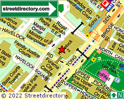 APOLLO CENTRE | Location & Map