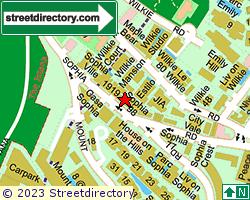 SOPHIA VIEW | Location & Map