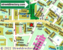 WAI WING CENTRE | Location & Map