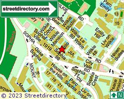 ESTILO | Location & Map