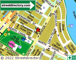 MMI BUILDING | Location & Map