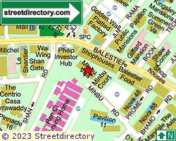 MINBU VILLA | Location & Map