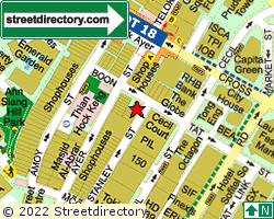 SICCI BUILDING | Location & Map