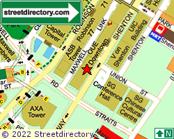UIC BUILDING | Location & Map