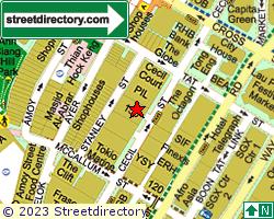 DAPENSO BUILDING | Location & Map