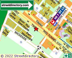 TONG NAM BUILDING | Location & Map