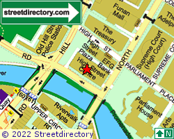HIGH STREET CENTRE | Location & Map