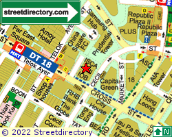 TPI BUILDING | Location & Map