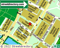 WISMA SUGNOMAL | Location & Map