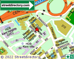 CLYDES RESIDENCE | Location & Map