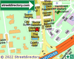 BALESTIER TOWERS | Location & Map