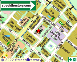 WATERLOO VIEW | Location & Map