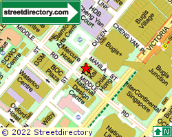 ICB ENTERPRISE HOUSE | Location & Map