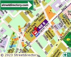 CONNEXION | Location & Map