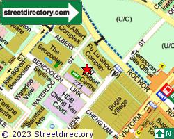 FU LU SHOU COMPLEX | Location & Map