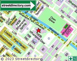 BLK 78, Lorong Limau | Location & Map