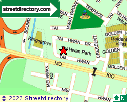 TAI HWAN PARK | Location & Map