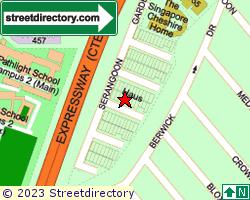 HAUS@SERANGOON GARDEN | Location & Map