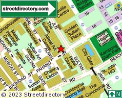 LOT 18 | Location & Map