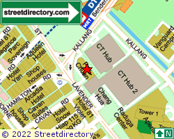 PEK CHUAN BUILDING | Location & Map