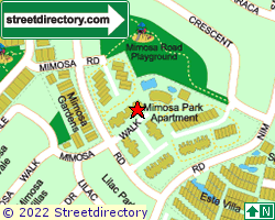 MIMOSA PARK | Location & Map