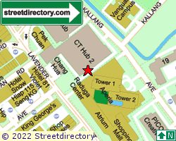 KALLANG AVENUE INDUSTRIAL CENTRE | Location & Map
