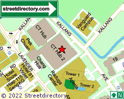 HOCK SENG BUILDING | Location & Map