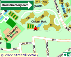 CHILTERN PARK | Location & Map