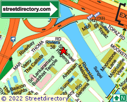 ST MICHAEL REGENCY | Location & Map