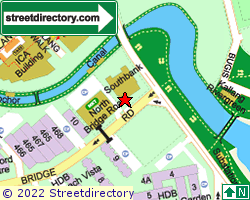 ENG CHEONG TOWER | Location & Map