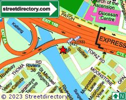 M66 | Location & Map