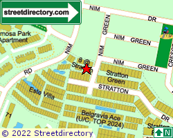 8 @ STRATTON | Location & Map