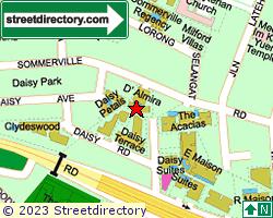 D' ALMIRA | Location & Map