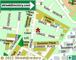 GRACE PARK | Location & Map