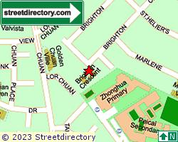 BRIGHTON CREST | Location & Map