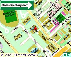 CAMBIO SUITES | Location & Map