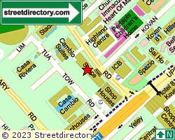 KOVAN CENTRE | Location & Map