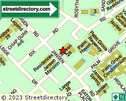 JANSEN 28 | Location & Map