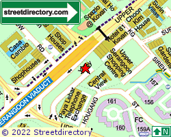 YELEY BUILDING | Location & Map