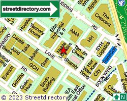 NOBLE LOGISTICS | Location & Map